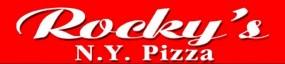 Rocky's NY Pizza