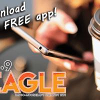 Eagle Download App Banner