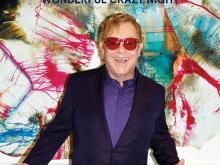 Enter to Win Elton John's New CD!