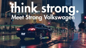 strong VW