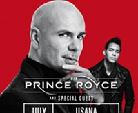 Pitbull Cocert Page copy