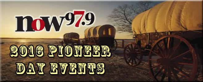 Pioneer Day  2016 Events NOW copy