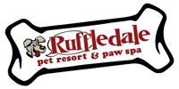 ruffledale logo