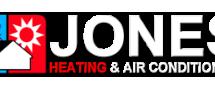 Jones heating and air