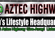 Aztec Highway Flipper copy