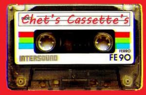 Chets Cassettes