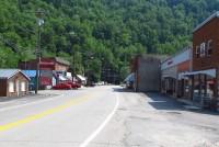 Gilbert,_West_Virginia