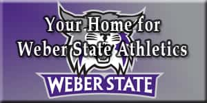 Weber State Sports
