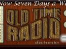 Old Time Radio Flipper NEW copy