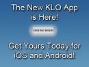 KLO App Flipper copy