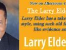 larry elder flipper copy
