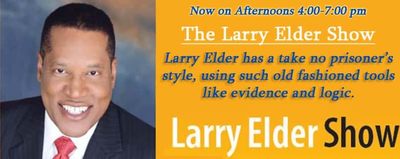 larry elder flipper copy