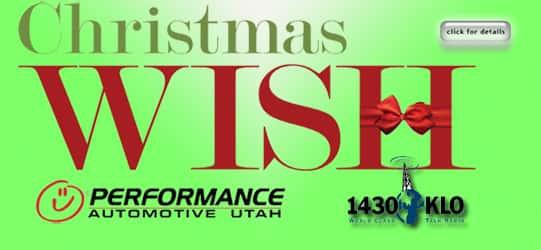 Christmas Wish Flipper KLO copy