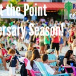 Party at the Point Charleston