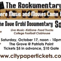 Rockumentary Series: Sound City