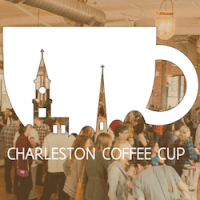 Charleston Coffee Cup