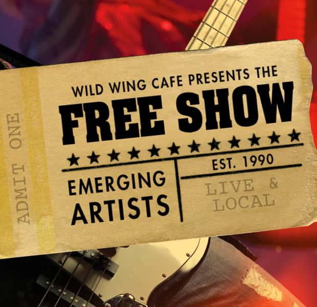 Wild Wing Cafe Charleston Sc Menu