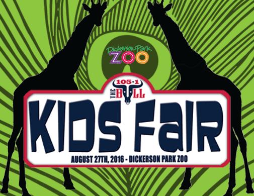 Kids Fair 2016 Flipper