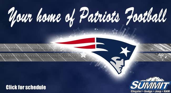 Patriots Banner 650x355 with Sponsor