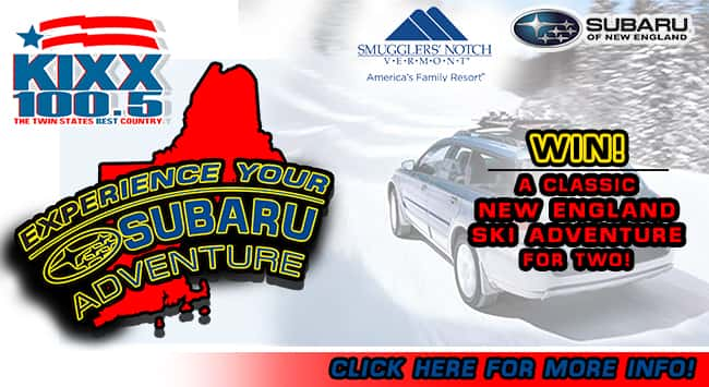 EXPERIENCE YOUR SUBARU ADVENTURE WXXK WEB BANNER 151117