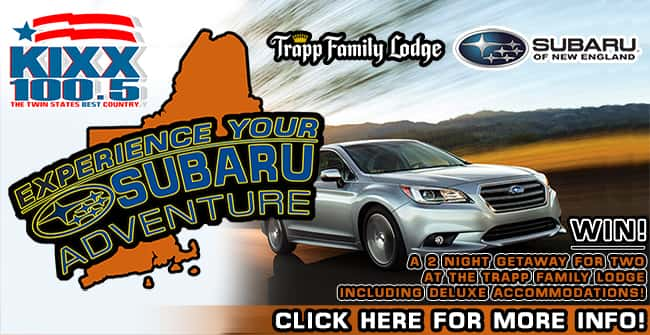 EXPERIENCE YOUR SUBARU ADVENTURE - WEB BANNER REVISED WXXK 160804