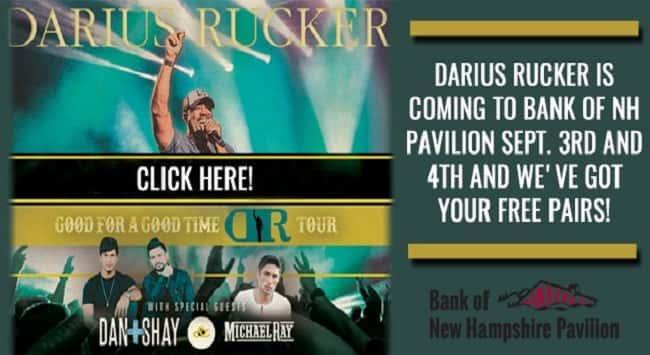 Darius Rucker Banner (2)