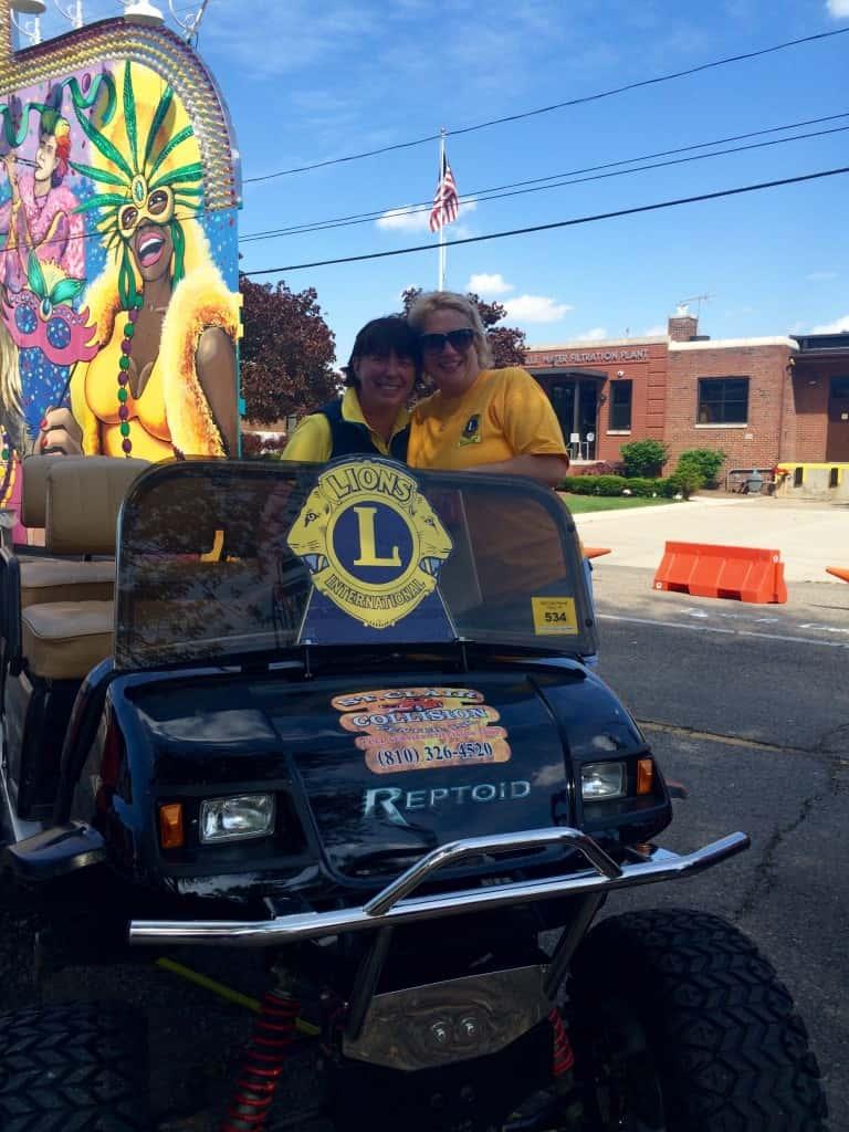 Marysville Lions