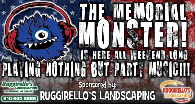 MemorialMonster