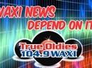 waxi news depend on it