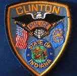 CLINTON POLICE