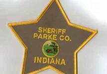 Parke Sheriff patch
