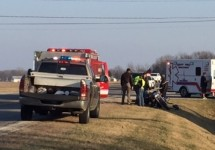 motorcycle crash 2-19-17