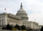 Capitol-Senate  congress
