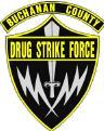 Buchanan-County-Drug-Strike-Force-logo