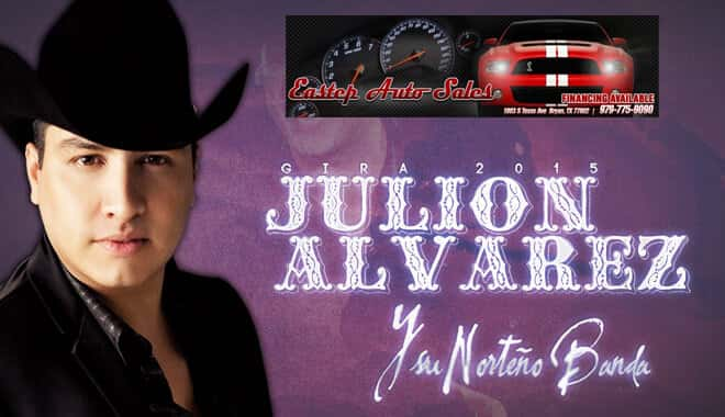 julion header