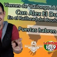 Alex Duvalin Boulder Station 9pm2