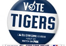 tigers all-star vote