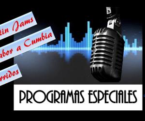 Programas Especiales