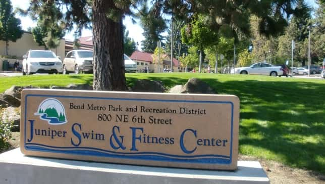 Bend 39 S Juniper Swim Fitness Hours To Reduce