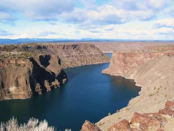 Health Advisory For Lake Billy Chinook Reservoir