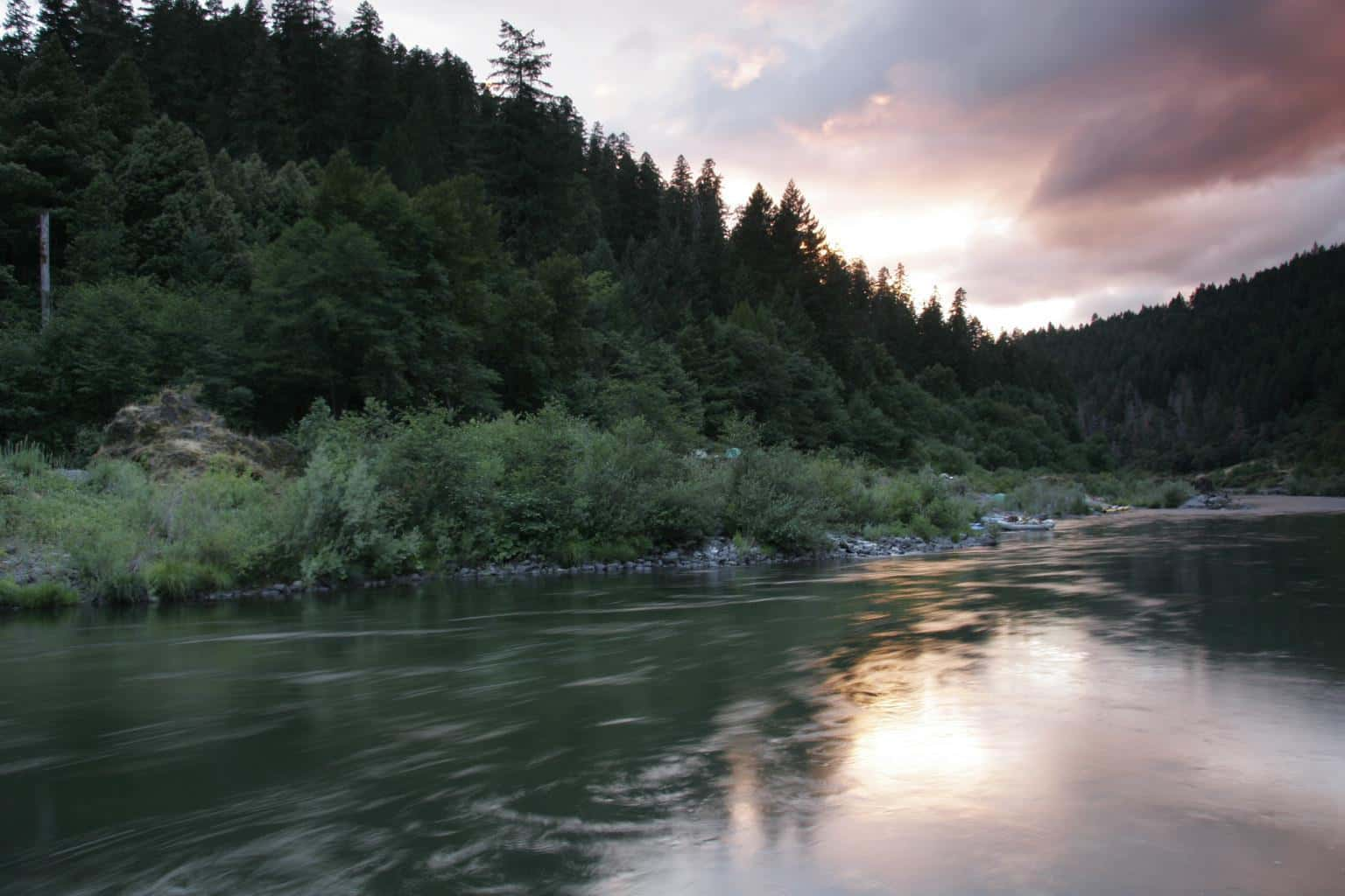 Fishing restrictions lifted on rogue river for Rogue river oregon fishing