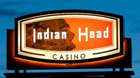 Indian head casino oregon