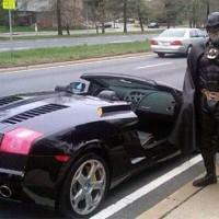 Batman Killed In Car Crash