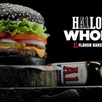 Burger King's 'Halloween Whopper' Now Available | MyCentralOregon.com