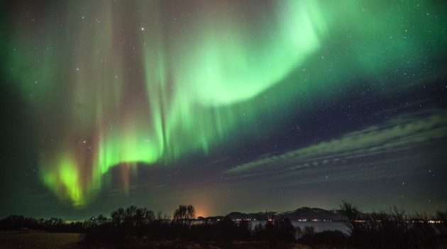 Powerful solar storm to hit earth before new year s eve