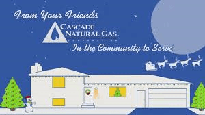 Cascade Natural Gas Bend Or