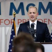 EUA: Un candidato independiente por Utah