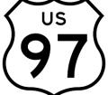 us highway 97
