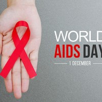 world aids day report World aids day: report shows significant decrease in new infections in israel a new report shows a consistent drop in new hiv and aids infections in israel the health.