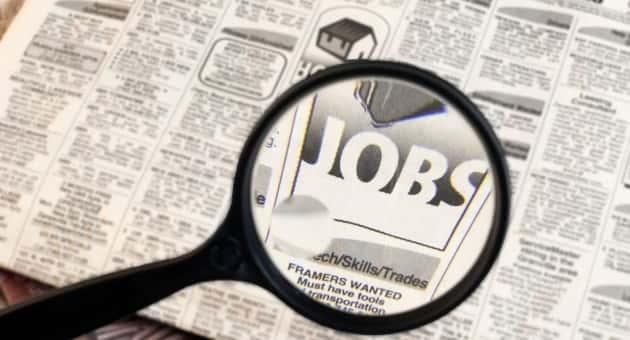 jobs market job newspaper